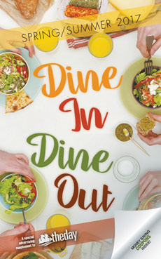 Dine In Dine Out, Summer 2017