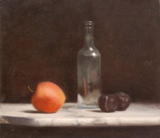 Still Life Workshop with Drew Lantrip;