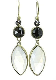Lori Warner Gallery Trunk Show featuring Leiva's Black & White Jewelry;
