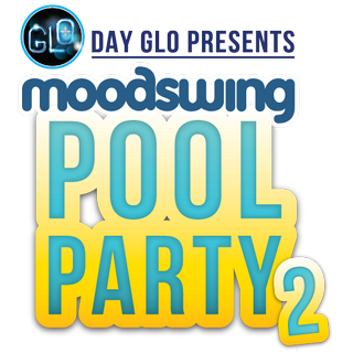 -Mohegan Sun's DAY GLO Presents Moodswing Pool Party II;