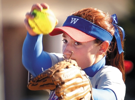 Waterford's Kelli Connors, whose four-year career ended on Tuesday, was named the Gatorade Connecticut Player of the Year in softball on Wednesday.