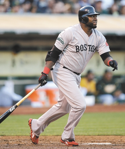 David Ortiz is expected to sign a two-year, $26 million contract that will allow him to retire as a member of the Boston Red Sox.