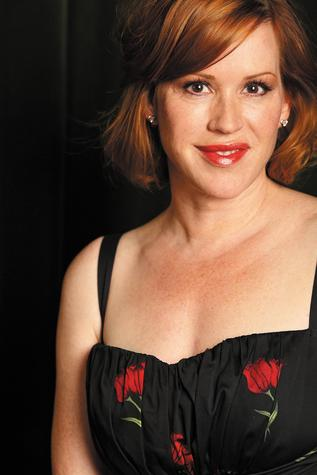 Actress-singer Molly Ringwald's latest CD