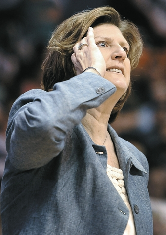 Connecticut Sun coach Anne Donovan has a revamped team, as the Sun prepare to open the regular season tonight at home against the New York Liberty.