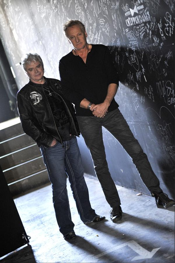 Air Supply (Contributed)
